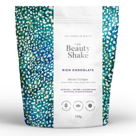 The Beauty Shake lose weight and look after your skin with collagen